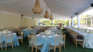 Our string quartet performed the reception for this huge wedding of 200 guests at very elegant location in Menlo Park.