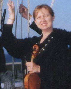 Sherry Lewis music